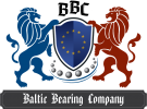 BBC (Baltic Bearing Company), Латвия