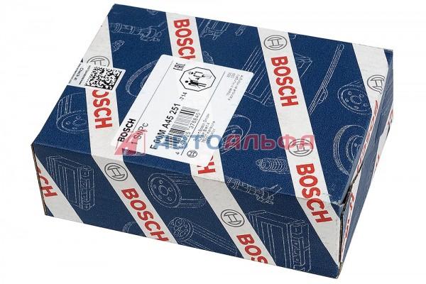 Электрорегулятор напряжения КАМАЗ, МАЗ F 00M 144 119/F00MA45251 - BOSCH F00MA45251 F00M144119